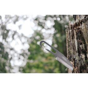 Vargo Titanium Wharn Clip Taschenmesser